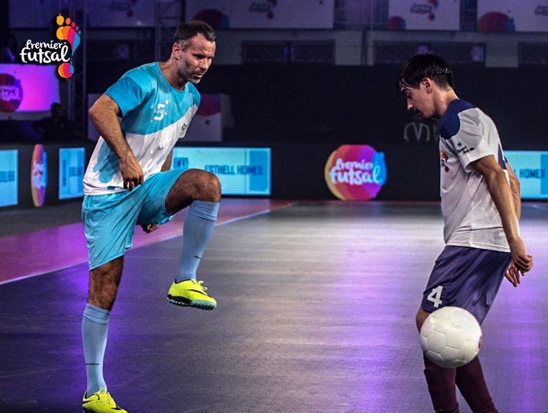 Photo credit: Premier Futsal