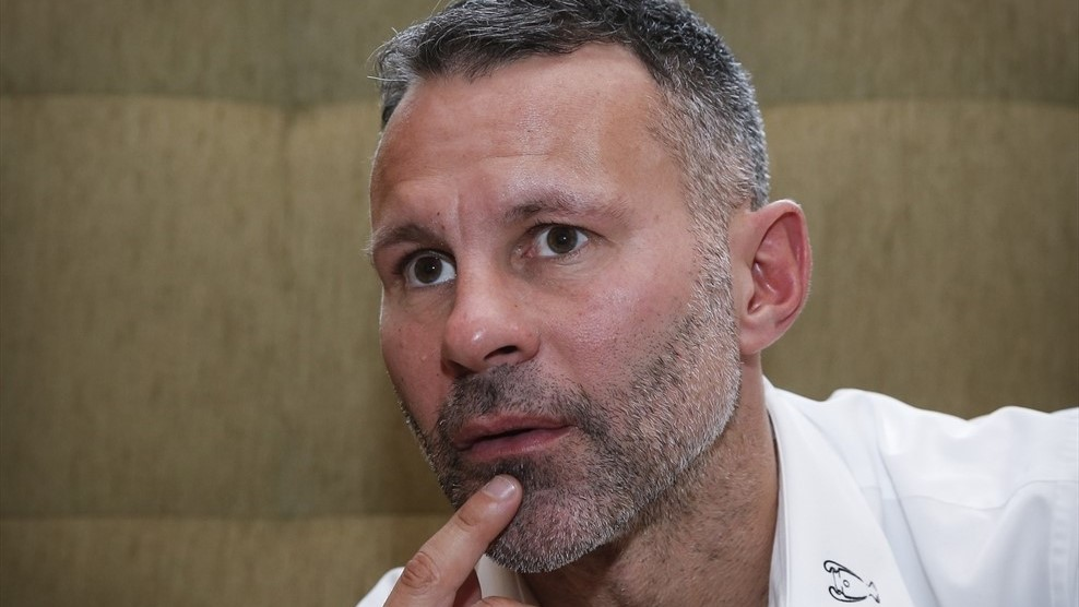 Giggs on best goal, toughest opponents and title tips. ©Getty Images