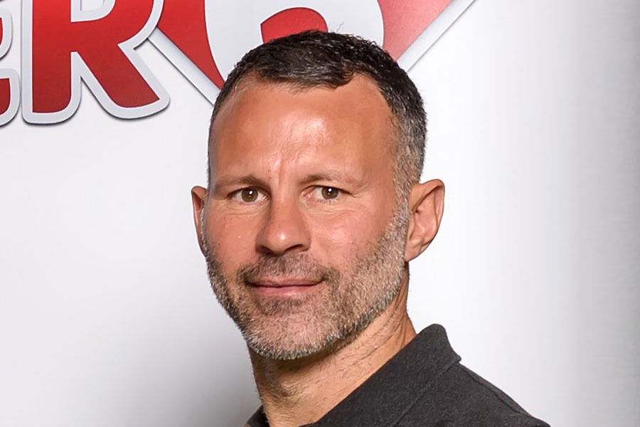 Ryan Giggs reviews the weekend's action
