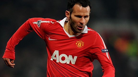 Giggs expecting United to get better